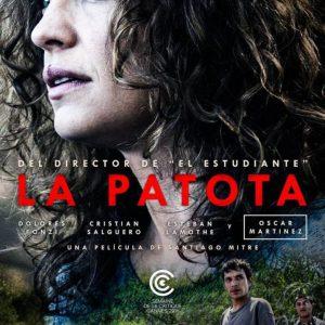PAULINA-La-patota-717x1024